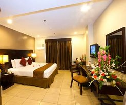 Alpa City Suites