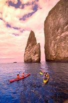 Galapagos Unbound - ROW Day Tours and Adventures