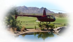 Scottsdale Helicopter Services Scenic Tours