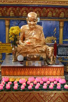 Wat Chayamangkalaram