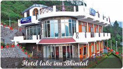 Hotel Lake Inn Bhimtal