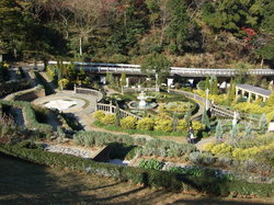 Akao Herb and Rose Garden