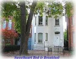 ‪Sweetheart Bed and Breakfast‬
