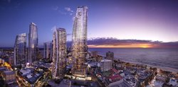 Hilton Surfers Paradise Hotel & Residences