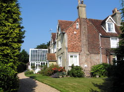Southgate Little Fowlers Kent Bed & Breakfast