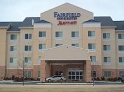 ‪Fairfield Inn & Suites Bartlesville‬