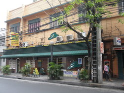 Slouch Hat Inn and Pub