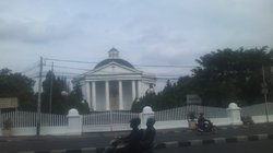 Immanuel Church (Gereja Immanuel)
