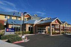 Hilton Garden Inn Sonoma County Airport