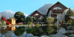 Hotel Alpengarten