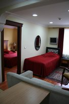Anatolia Suites