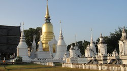 Wat Suan Dok