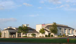 Comfort Inn Mosinee (1510 County Highway Xx )