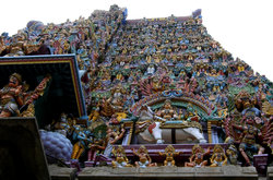 Madurai