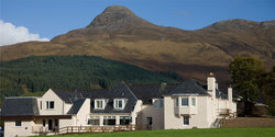The Glencoe Hotel