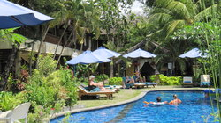 Seminyak Suites Resort