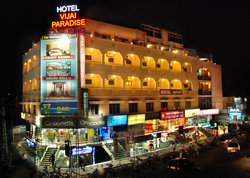 Hotel Vijai Paradise