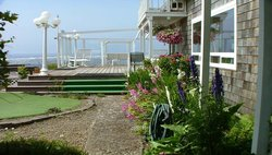 Cliff House Bed & Breakfast