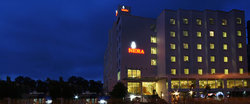 Nidra Hotel Vadodara