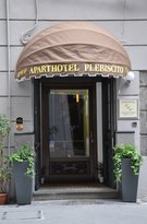 ApartHotel Plebiscito