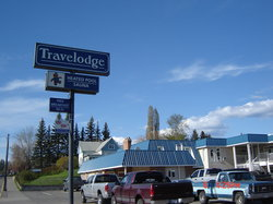 ‪Travelodge Quesnel‬