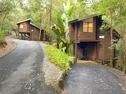 The Golden Door Health Retreat Queensland