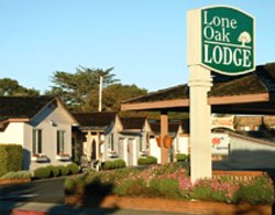 ‪Lone Oak Lodge‬