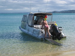 Sea Limousines Private Boat Charters