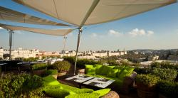 Mamilla Hotel