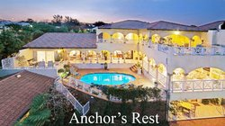 ‪Anchor's Rest‬