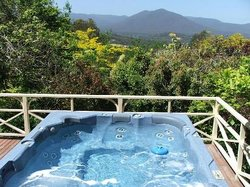 Healesville Garden Accommodation