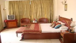 Hotel Kanha Shyam