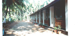 Savli Resort - Shriwardhan