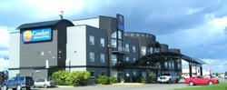 Comfort Inn & Suites Medicine Hat