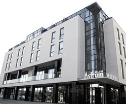 Hotel Astrum Laus