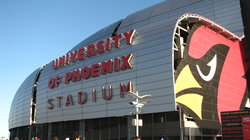 University of Phoenix Stadium