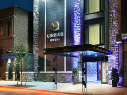 The Condor Hotel