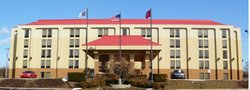 Red Roof Inn Nashville - Music City