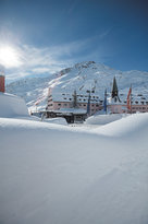 Arlberg Hospiz Hotel
