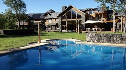 ‪Rocanegra Mountain Lodge & Spa‬
