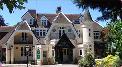 Beechwood Hall Hotel