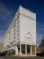 Le Pavillon Hotel
