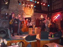 BB's Jazz, Blues and Soups