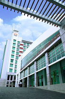 Grand Surya Hotel Kediri