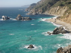 Big Sur Tours and More