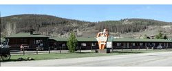 Ute Trail Motel