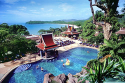 Tropical Garden Resort