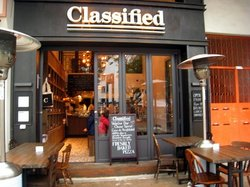 Classified(Hollywood Road)