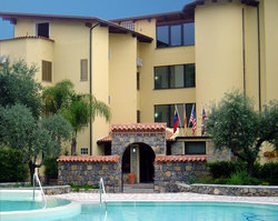 Hotel Il Giardino