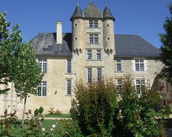 Chateau d'Avanton